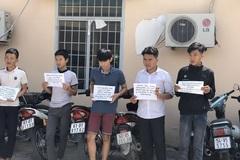 Bắt nhóm thiếu niên chuyên ném gạch đá vào nhà dân ở Bình Dương