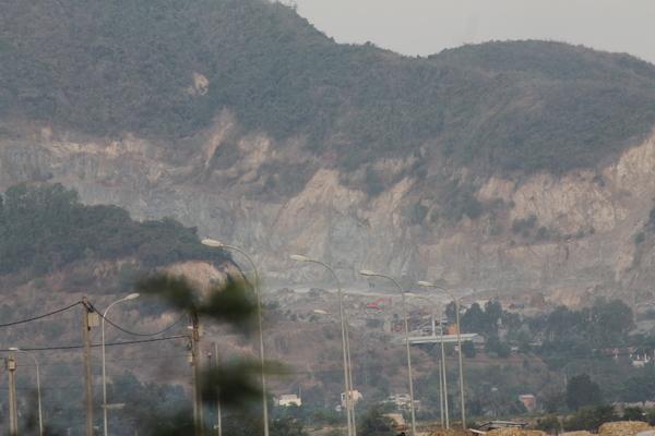 Kiểm tra mỏ, một người ở Khánh Hòa bị đá rơi trúng tử vong