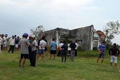 Phát hiện bộ xương người trong nhà hoang ở Tây Ninh