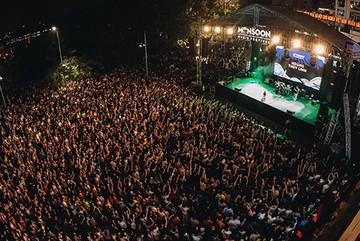 Vietnam's biggest music festival returns
