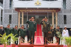 VIETNAM POLITICAL NEWS HEADLINES NOVEMBER 2