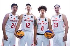 Vietnamese basketball aims to shine at SEA Games