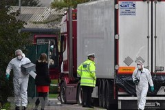 British Ambassador shares condolences over Essex lorry tragedy