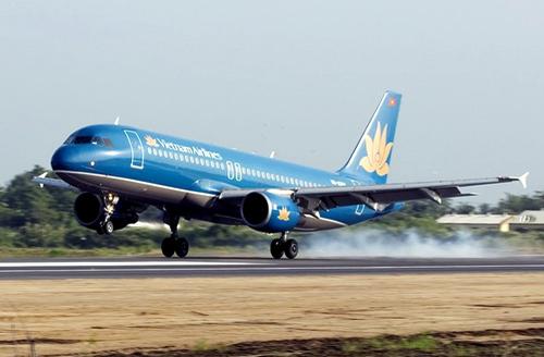 Hành khách đột tử trên chuyến bay Vietnam Airlines đến Hà Nội