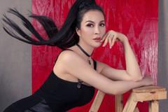 Ngưỡng U50, MC Thanh Mai bắt đầu 'nổi loạn'