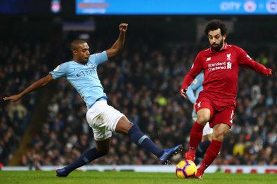 Lịch thi đấu vòng 12 Ngoại hạng Anh: Đại chiến Liverpool vs Man City