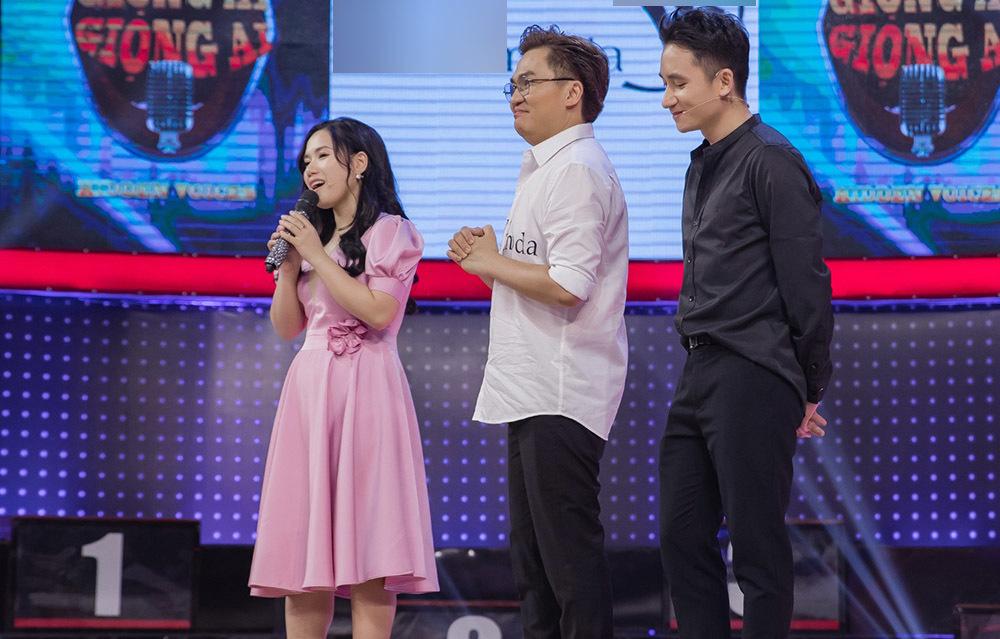 Trấn Thành, Trường Giang khuyến khích Thùy Chi nên 'Nam tiến'