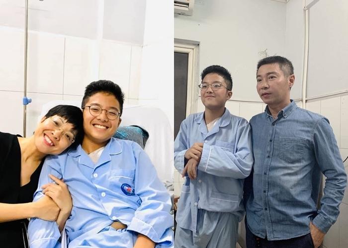 Bích Phương,Trấn Thành MC Thảo Vân,Bảo Thanh,Tăng Thanh Hà,Tiểu Vy