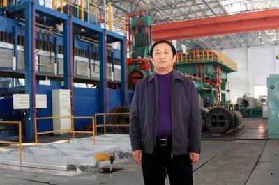 Kho nhôm 4,3 tỷ USD 'đội lốt' hàng Việt, tỷ phú Trung Quốc đáng gờm đánh cú lớn