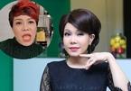 Việt Hương bức xúc livestream đòi nợ người vay tiền không trả