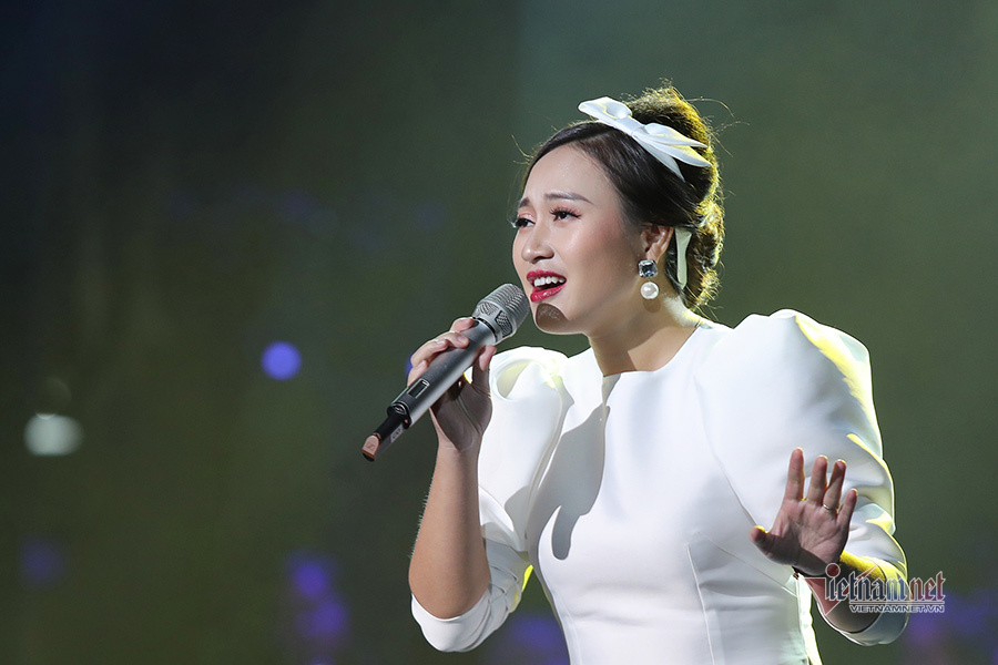 Mỹ Linh,Thanh Lam