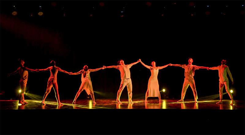 Lễ hội múa xpo