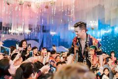 Để mời sao Việt hát đám cưới, có đại gia sẵn sàng chi đến cả tỷ đồng