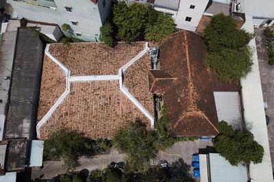 Nhà cổ gần 130 tuổi của 'tiểu thư họ Trần' ở Bình Dương