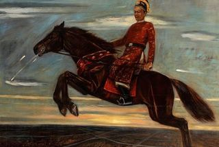 Vị thái giám cả gan chém đầu bố vợ vua triều Nguyễn