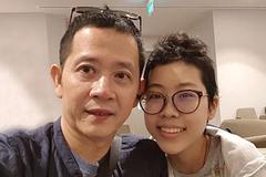 Đạo diễn 'Những ngọn nến trong đêm' hỏa táng cho con gái ở Singapore