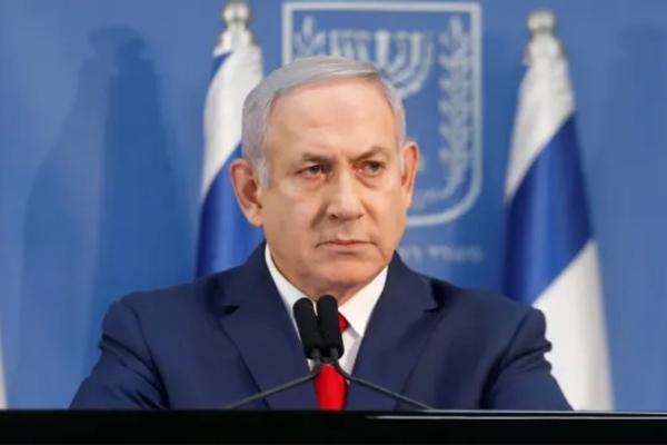 Israel 'hứng' mưa tên lửa, tố Hamas đứng sau