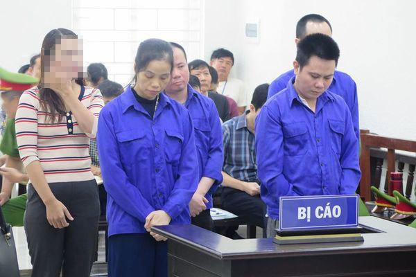 Tin pháp luật,bản tin pháp luật,pháp luật và đời sống,nữ sinh giao gà ở Điện Biên,lừa đảo