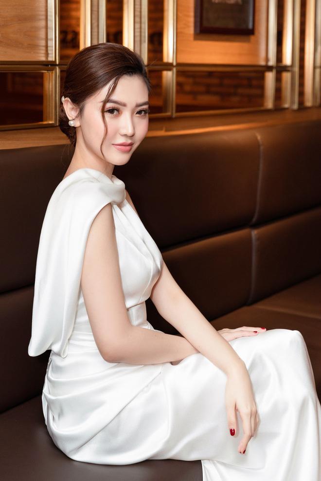 Cuộc sống viên mãn sau 2 năm kết hôn của Hoa hậu Ngọc Duyên
