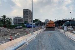 Loạn dự án 'ma' ở TP.HCM: Mạo danh chủ đầu tư, rao bán cả đất công