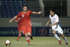 Để thua phút 93, U21 Việt Nam chờ phục hận SV Nhật Bản ở CK