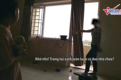 Cục Bảo vệ trẻ em: Thanh tra điều kiện hoạt động của trung tâm Tâm Việt