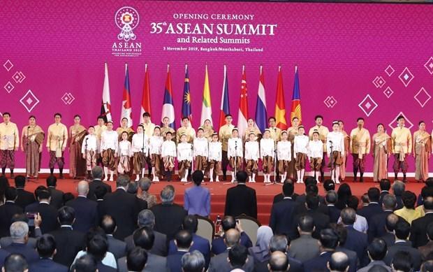 ASEAN leaders expect breakthrough in RCEP negotiations