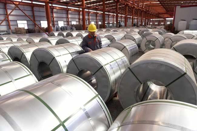 aluminum,TRADE FRAUD,MADE IN VIETNAM,vietnam economy