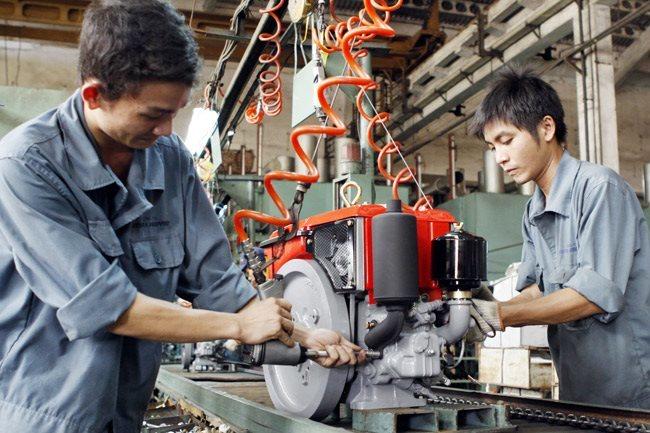 Vietnam's supporting industries,FDI,ADB,vietnam economy,Vietnam business news