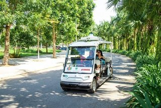 Self-driving electric vehicles to be launched at Ecopark