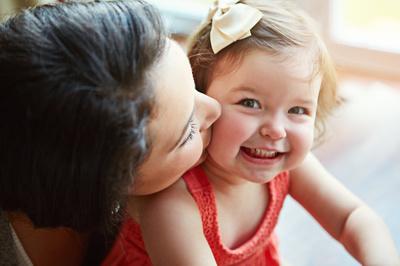 5 tính cách của người mẹ dễ tạo ra những đứa con xuất sắc