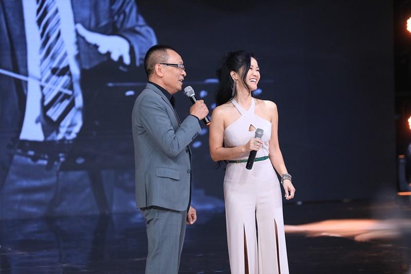 Lại Văn Sâm,Hồng Nhung,Ký ức vui vẻ