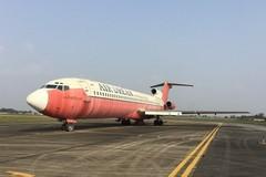 Vietjet muốn tiếp nhận chiếc máy bay bị bỏ rơi tại Nội Bài