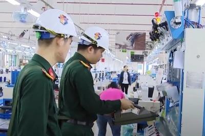 Tìm ra nguyên nhân hàng trăm công nhân Nam Định đồng loạt ngất xỉu