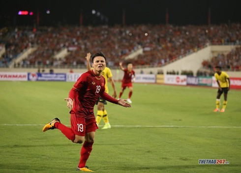 quang hai,Vietnam's national team,xuan truong,bui tien dung,Sports news,Vietnam sports