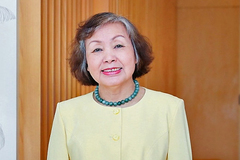 Lão bà doanh nhân quyền lực, 5 chủ tịch tập đoàn răm rắp nghe lời