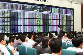 VN-Index forecast to keep upward trend