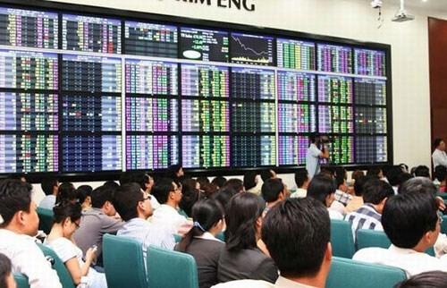 VN-Index,psychological resistance mark,Ho Chi Minh Stock Exchange,Lunar New Year,tinnhanhchungkhoan.vn,GDP growth,global stock markets,Vietnam