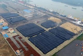 Liên tục tuần qua kho nhôm 4,3 tỷ USD hàng Tàu mạo danh hàng Việt