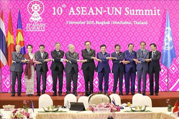 Liên Hợp Quốc ủng hộ lập trường của ASEAN về Biển Đông