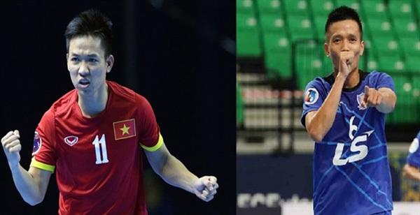 Vietnamese futsal players get trials in Spain