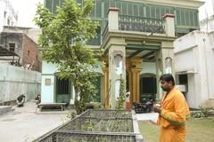 Nhà nghỉ dành riêng cho người sắp chết ở Ấn Độ