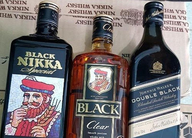 Quảng Bình: Bắt giữlô rượu ngoại tiền tỷ