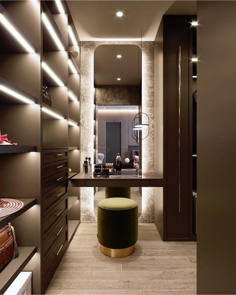 Cao Thái Hà 'Tiếng sét trong mưa' khoe căn hộ 6 tỷ đồng như khách sạn