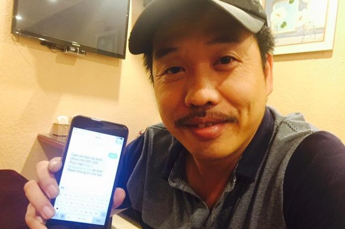 Lý Hải Thanh,Sasuke Việt Nam