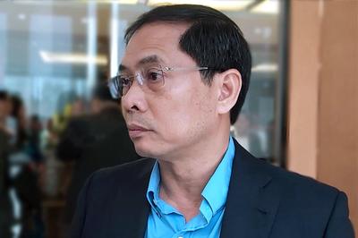 Thứ trưởng Ngoại giao: Việt-Anh khớp thông tin thi thể trong container