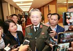 VN's officials likely to send first report on lorry deaths back today