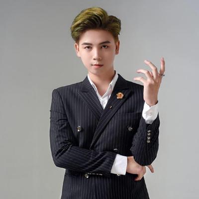 Bo Bắp - chàng trai từ TikTok bước ra thế giới thật
