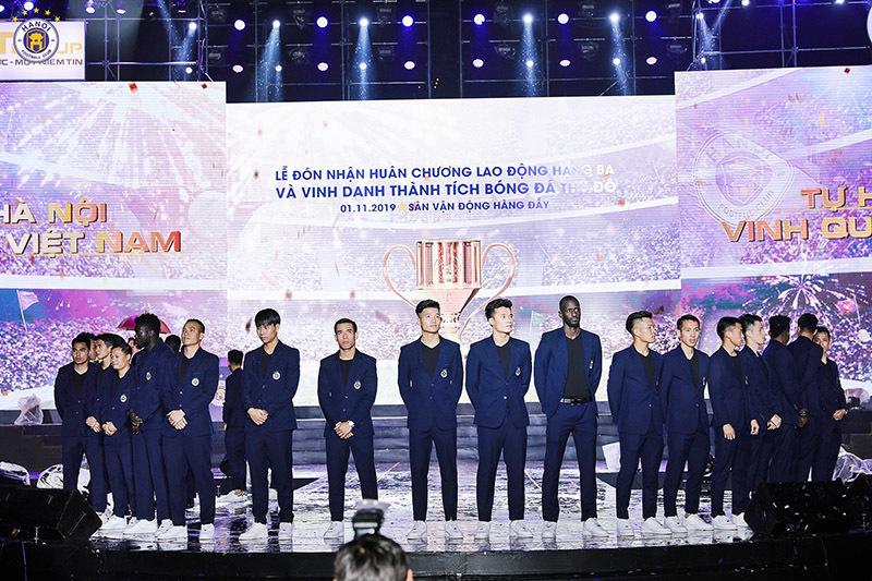 Tuyển Việt Nam,HLV Park Hang Seo,Quang Hải,CLB Hà Nội