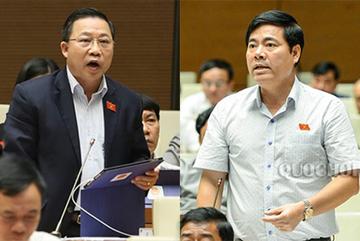 ĐB Bình Nhưỡng nêu điểm yếu của ngành, Viện trưởng VKS cấp cao bảo 'chủ quan'